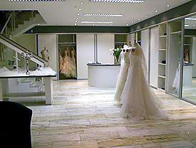 Unforgettable Brautmoden